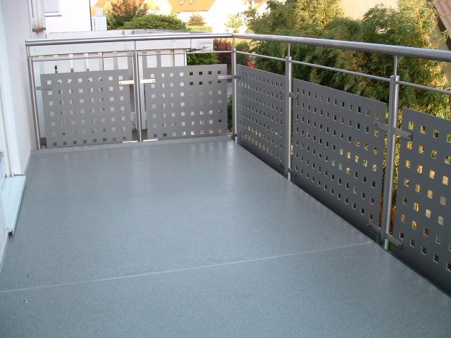 gel nder f r balkone terrassen und treppen kaufen die. Black Bedroom Furniture Sets. Home Design Ideas